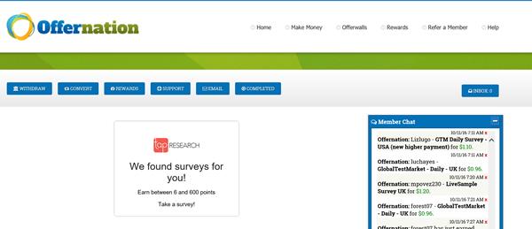 offer nation online paid surveys help guide